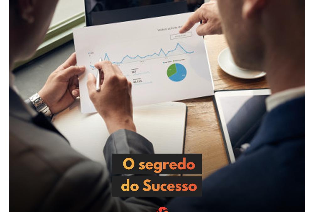Segredos dos consultores de sucesso