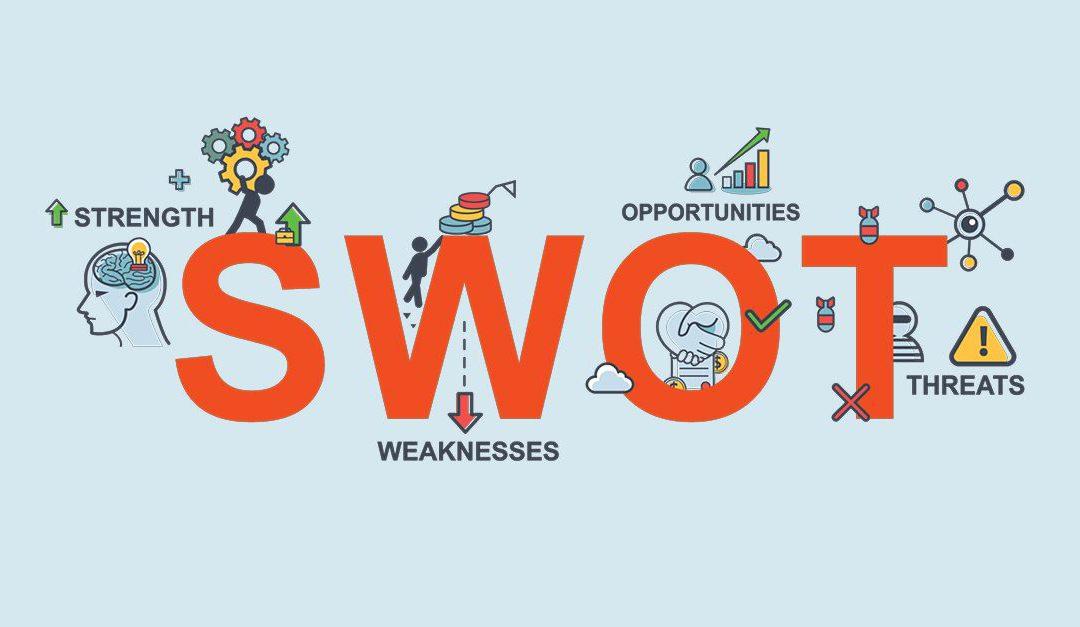 Análise SWOT: como essa estratégia alavanca um negócio