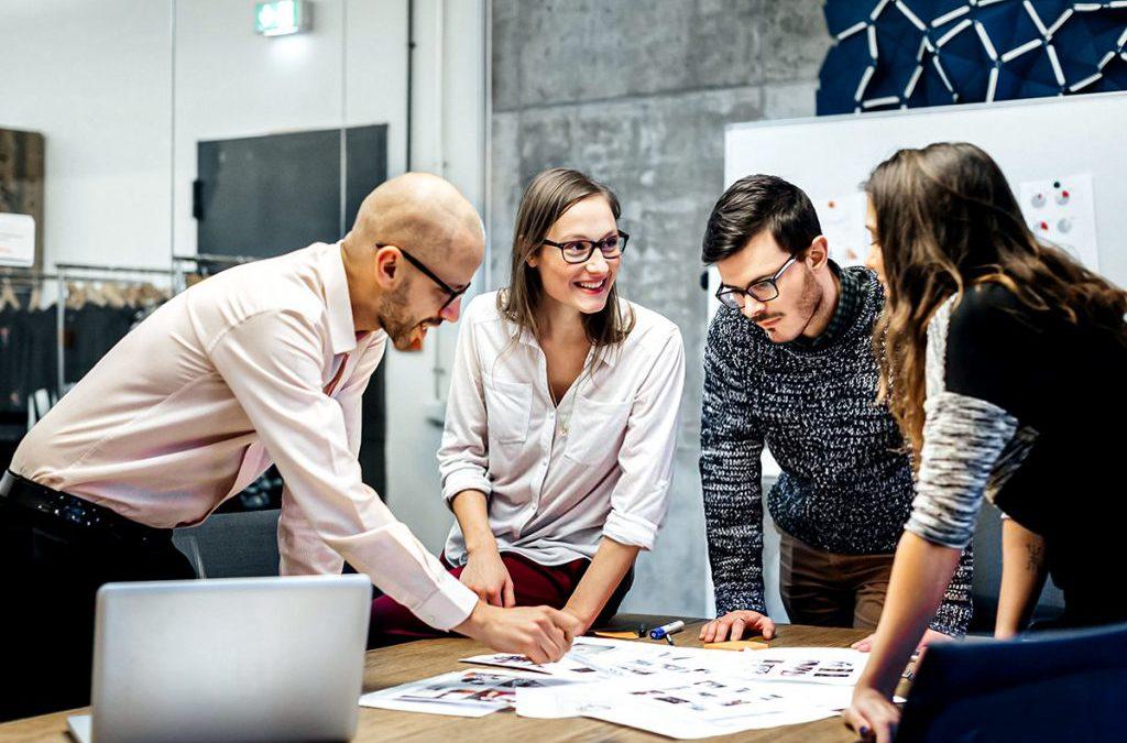Mapa estratégico: benefícios e como criar