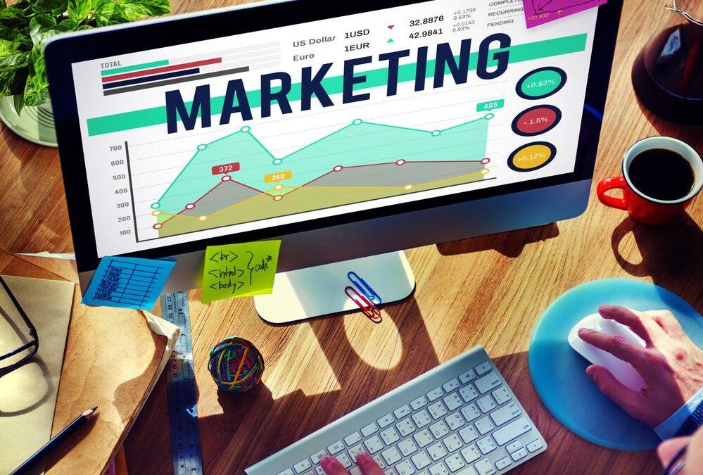 Benefícios da carreira de consultor de marketing