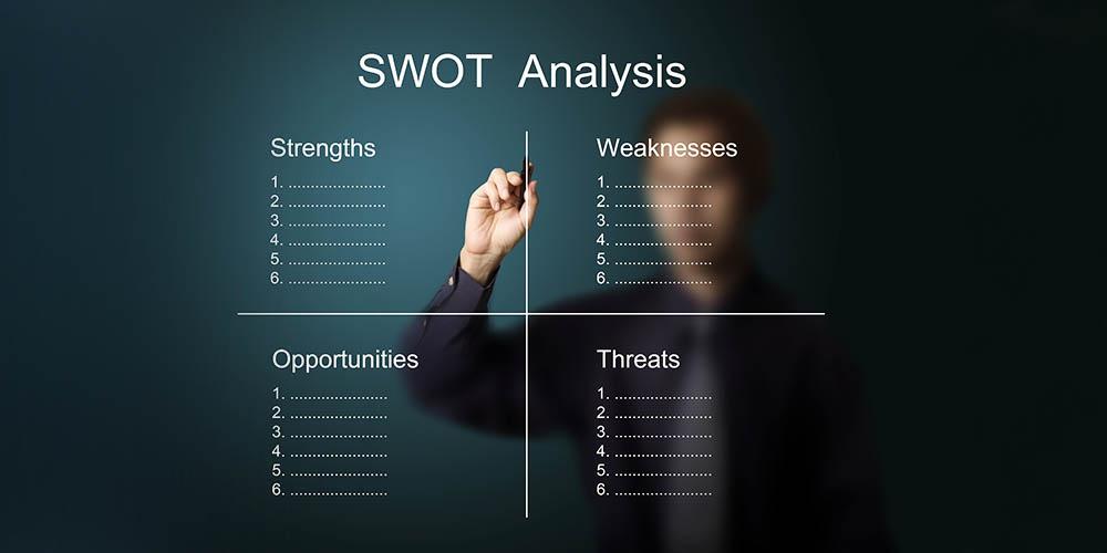 Como fazer análise SWOT da forma certa