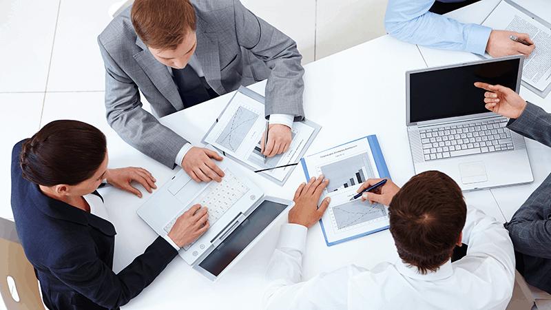 Negócio de consultoria: como encontrar o caminho certo?