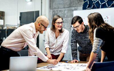 Consultoria de negócios: a chave está em uma boa análise